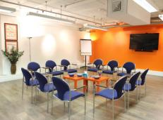 london training room for hire