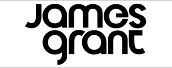 James Grant Group - Creative Strategic Thinking Course