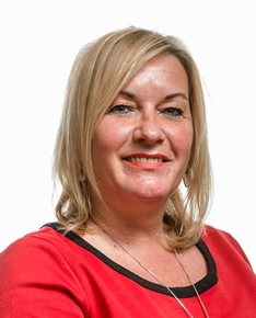 Deborah Kinsella - Office Manager