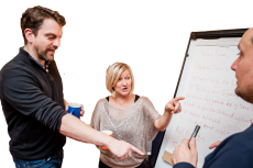 Train the Trainer Course - CPD Accredited